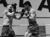 Shadowing Josh Lee, Muay Thai Fighter