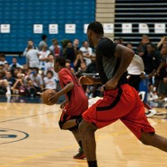 Lebron James, King&#8217;s Academy