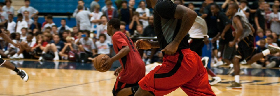 Lebron James, King's Academy