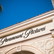 Paramount Studios Tour